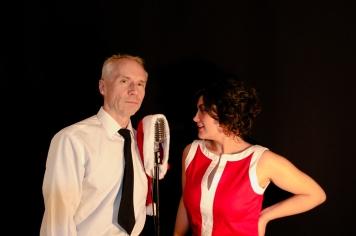 Diana y Pablo Navidad